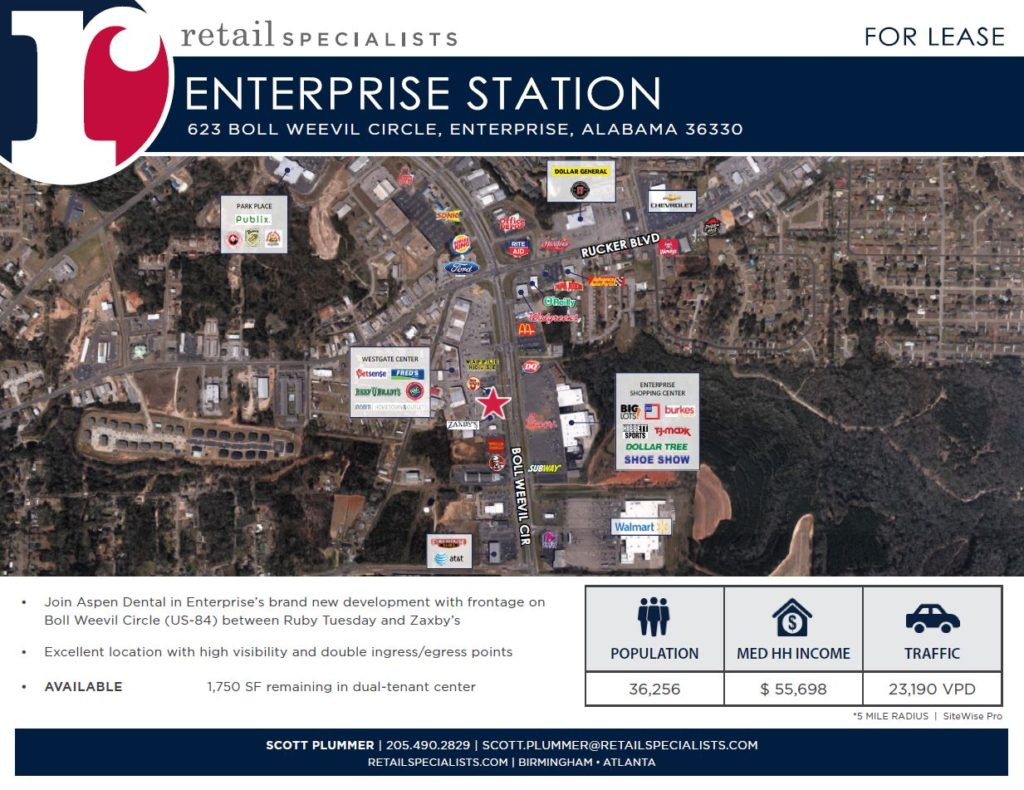 Enterprise Station