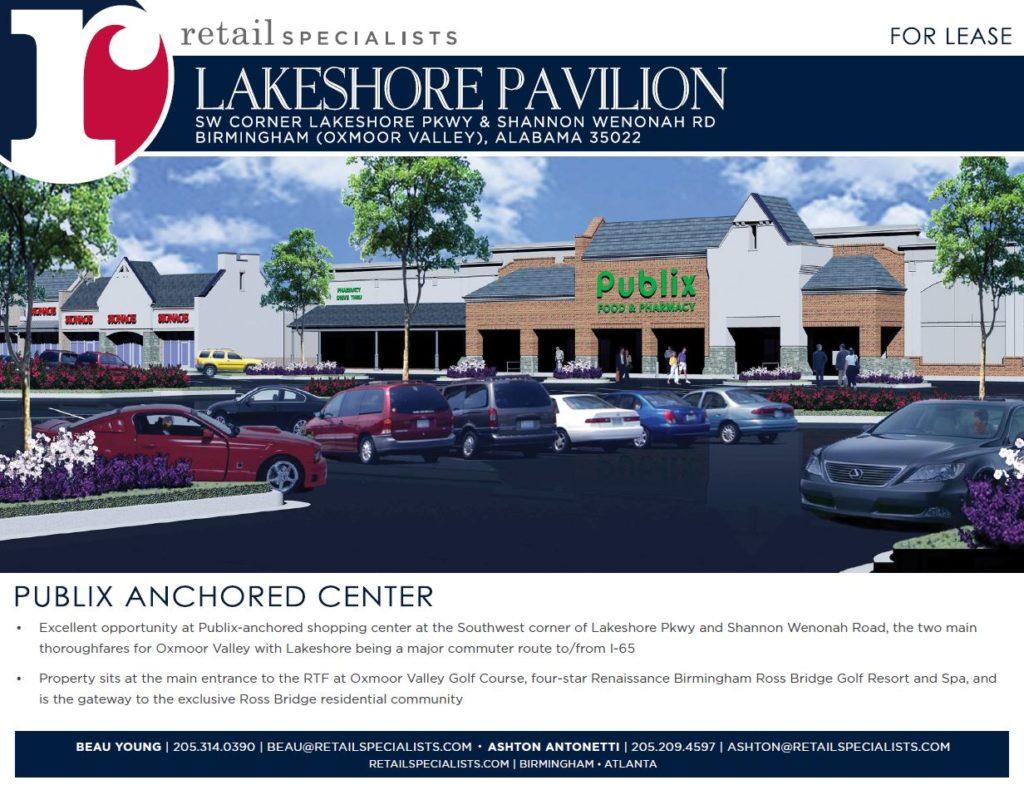Lakeshore Pavilion