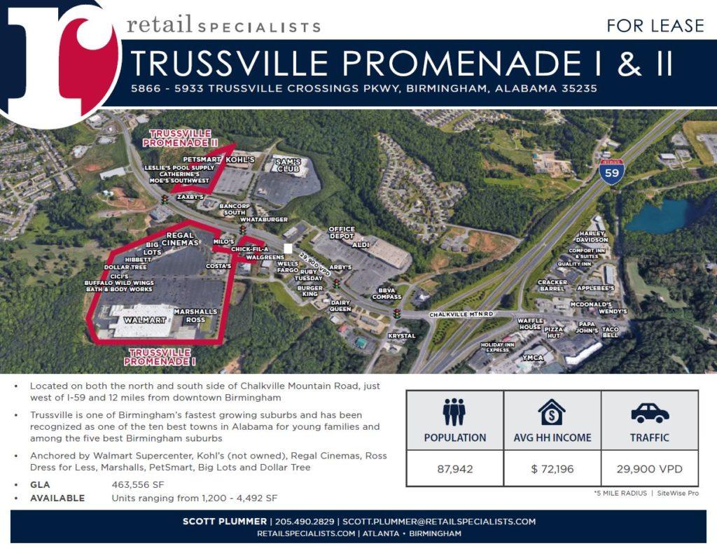Trussville Promenade