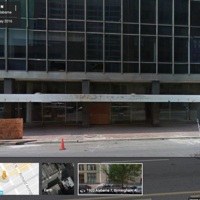 GROUND-FLOOR COMMERCIAL SPACE – 1ST AVE N/ FOR LEASE